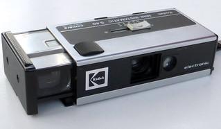 Kodak Mini-Instamatic S40