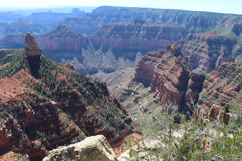 North Rim Grand Canyon T3I 090516 (119)
