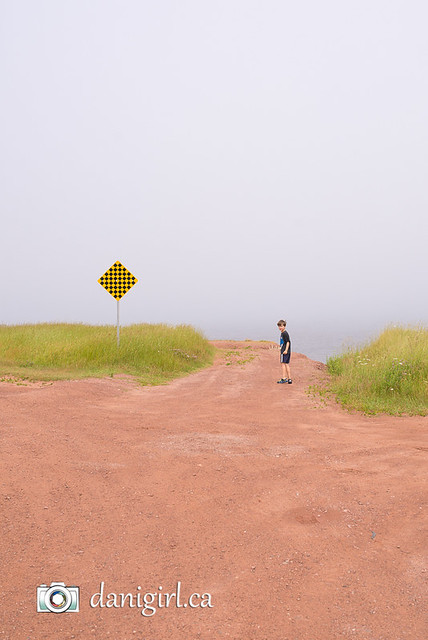 Exploring North Cape PEI-2