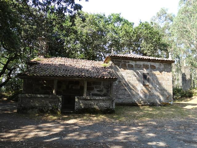 Ermita de Monte Torán