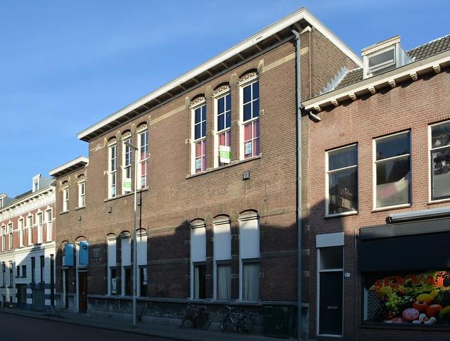 3e Pijnackerstraat school