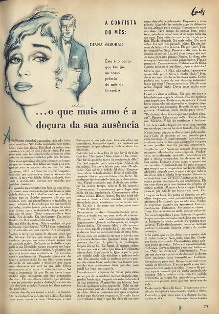 Lady, Nº 5, Fevereiro 1957 - 24