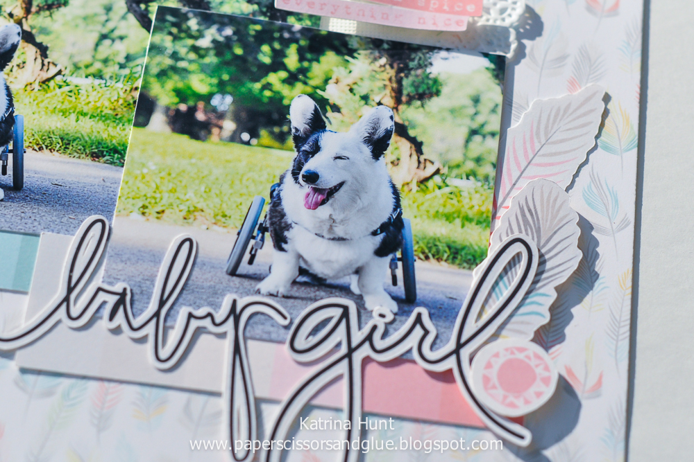 Baby_Girl_Hybrid_Scrapbook_Layout_Amber_LaBau_Designs_Katrina_Hunt_1000Signed-3