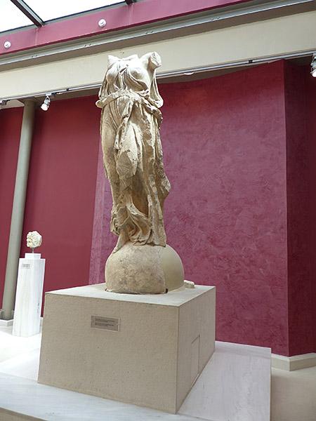 musée bibliotheque d'hadrien 2