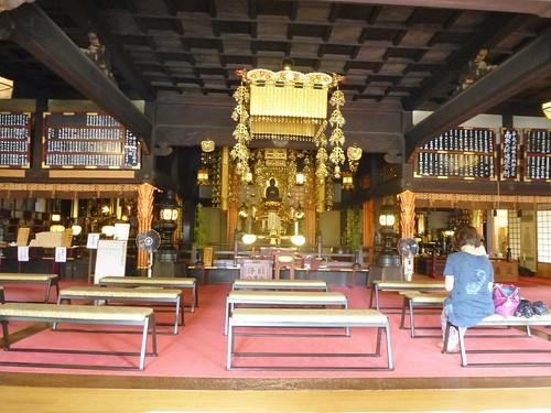 jp16-Nagoya-Temple Koshoji (4)