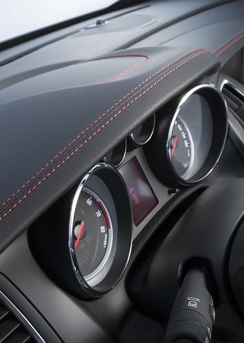 Opel Cascada Supreme