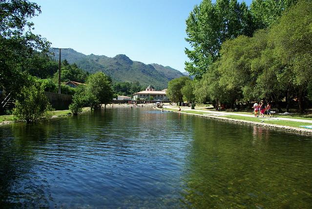 Río Caldo
