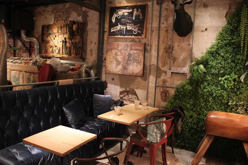 奧蘿茉OROMO -台北咖啡館-不限時間免費網路 (11)
