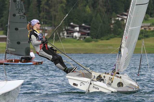 Schweizer Meisterschaft 2016