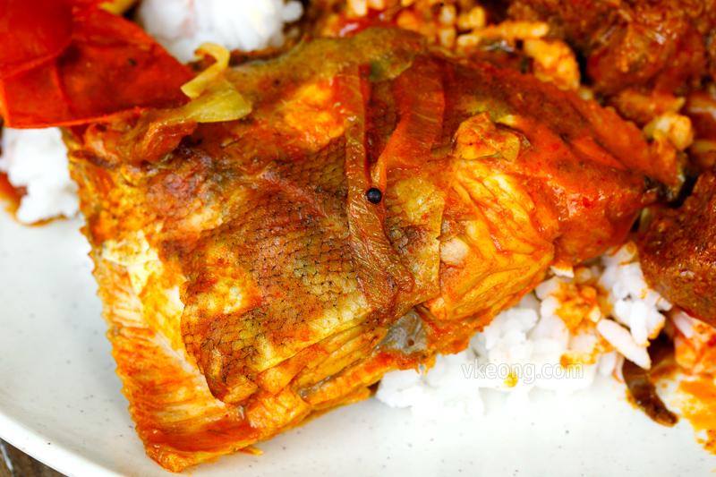 Fish Curry Hameediyah