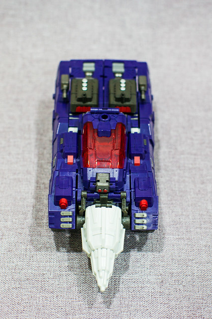 Hypnos Vehicle Mode Front
