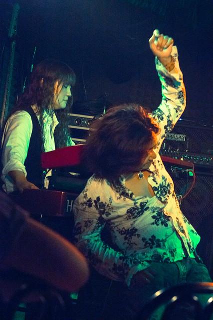 Molten Gold live at Crawdaddy Club, Tokyo, 10 Sep 2016 -00025