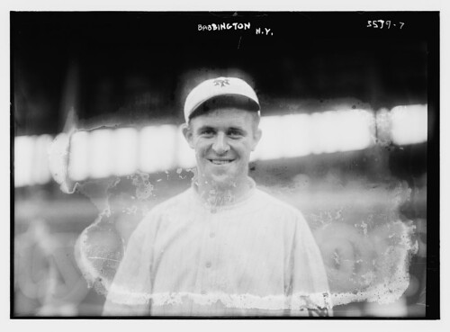 [Charlie Babington, New York NL (baseball)]  (LOC) | by The Library of Congress