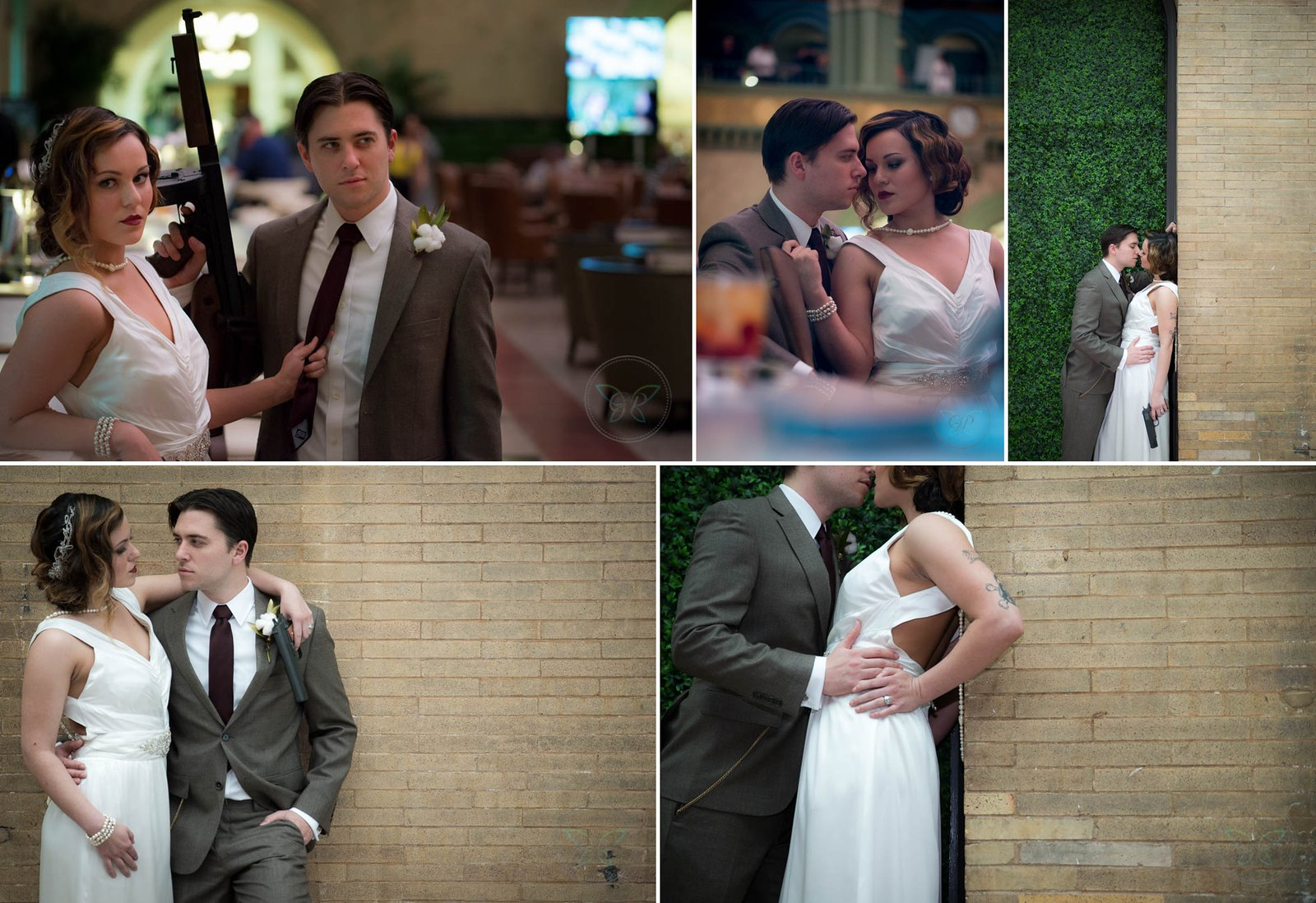 Indianapolis Wedding Photographer Gronde Photography