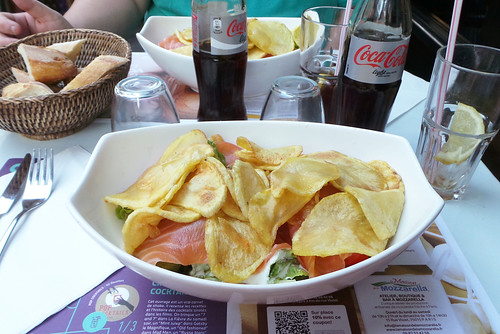 Salade Loisir