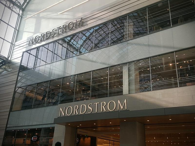 Nordstrom Toronto Eaton Centre