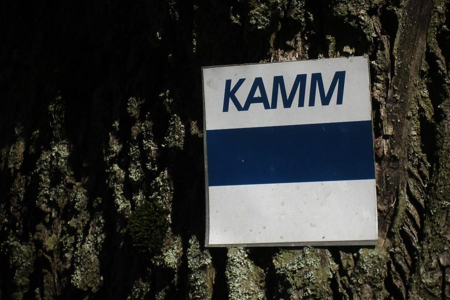 Kamm-Tour
