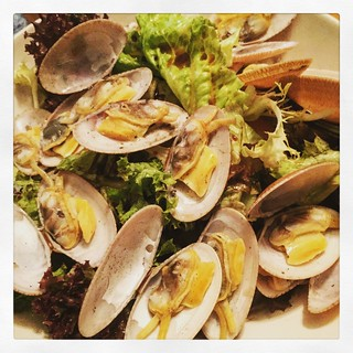 clamsalad