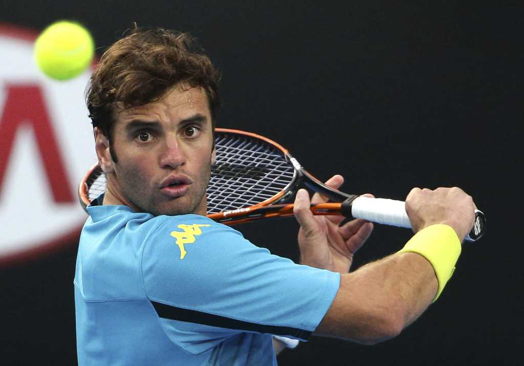 Restrictions Against Playing Israelis Apparently Lifted From Top Tennis Player