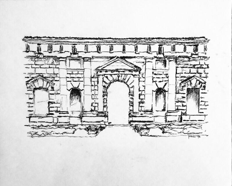 Kleeman drawings NReid-2002 (10) Palazzo te