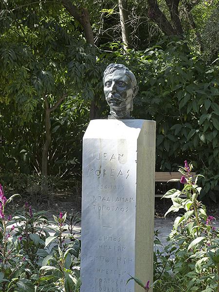 jean moréas, poète symboliste