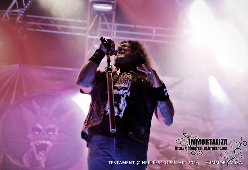 TESTAMENT @ HELLFEST OPEN AIR 2016 CLISSON FRANCE 29574713642_6af174bf9a_c