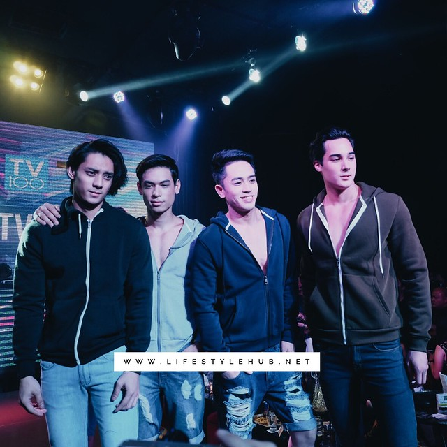 TV 100 Hotlist