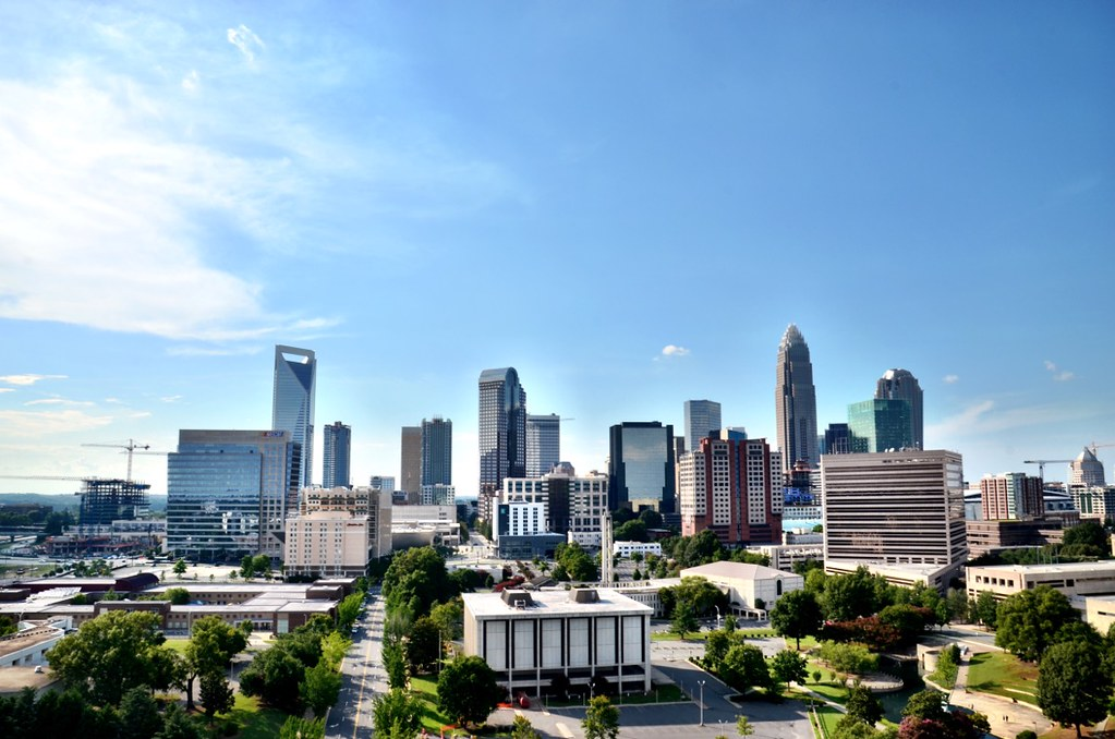 4 Things You Should Know About The Ritz-Carlton, Charlotte