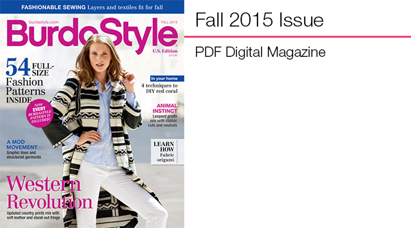 Fall 2015 digital mag