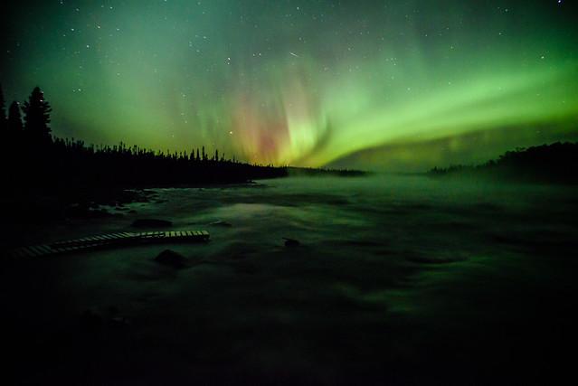 Northern Light flame DSC_3408