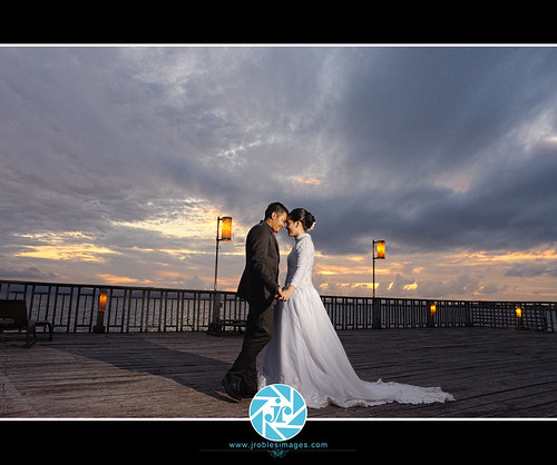 Wedding │ Malate + Piamonte
