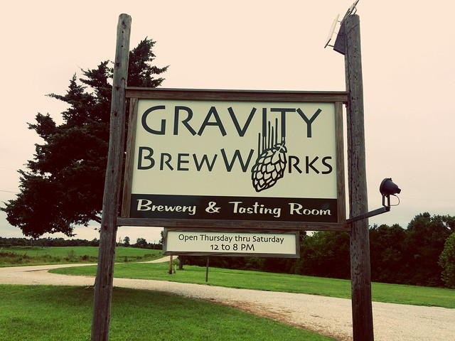Gravity BrewWorks