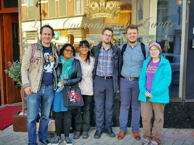 Field Trip - Tilburg Pen Show 2015 Recap 29