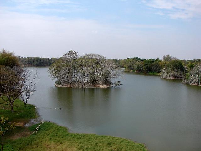करनजी झील