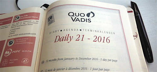 Daily 21agenda