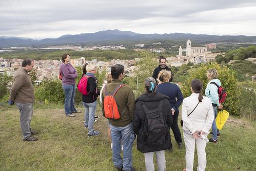 Setmana de la Mobilitat a Girona 2016