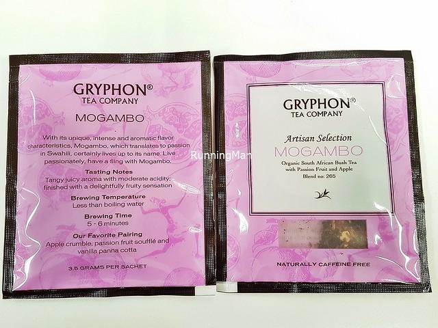 Gryphon Tea Mogambo