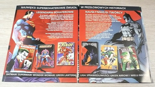 Wileka Kolekcja Komiksow DC Comics Tom 1 Hush 15