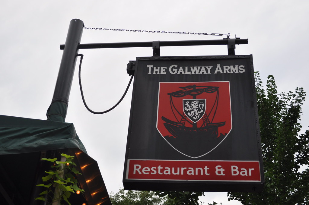 Trivia Night @ Galway Arms