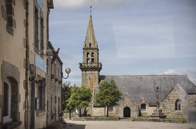 Le Cloître-Saint-Thégonnec