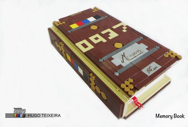 Memory Book 01