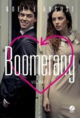 3 - Boomerang - Boomerang #1 - Noelle August