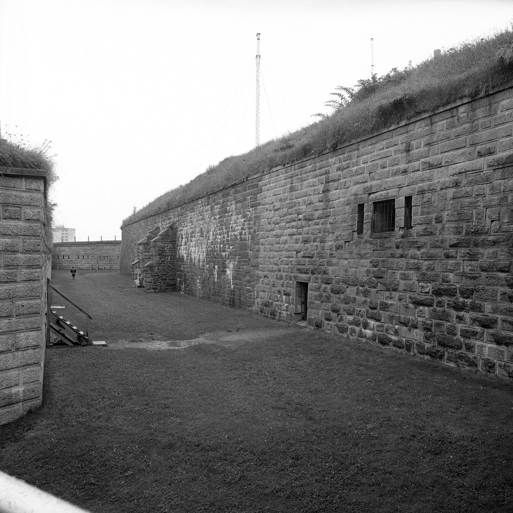 Project:1812 - Fortress Halifax