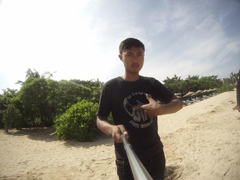 GETER Nusa Dua Bali