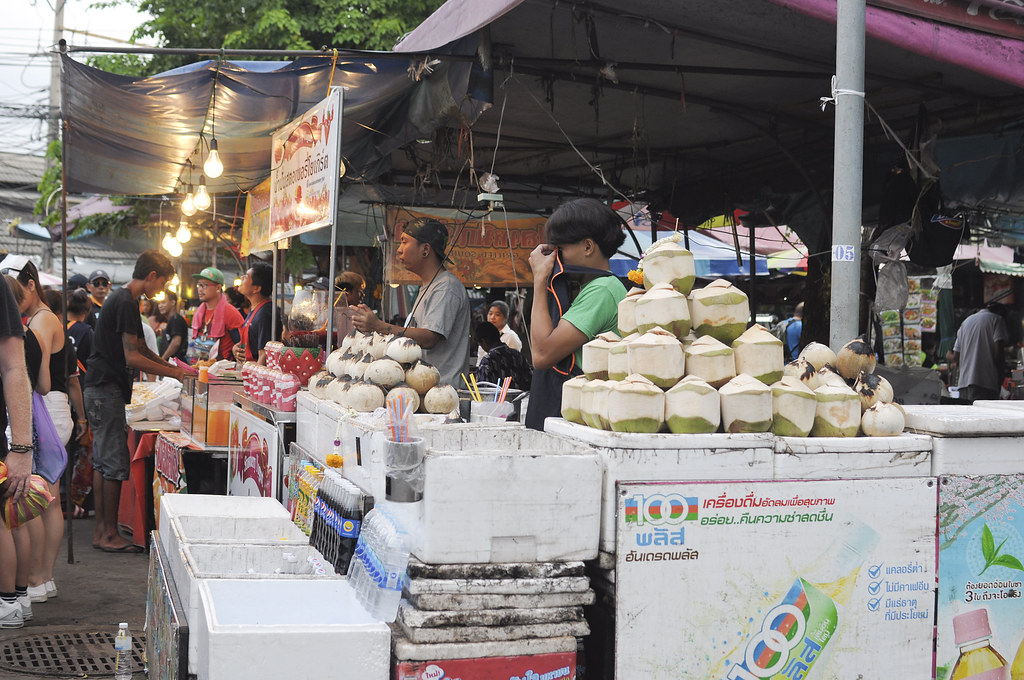 Weekend Market