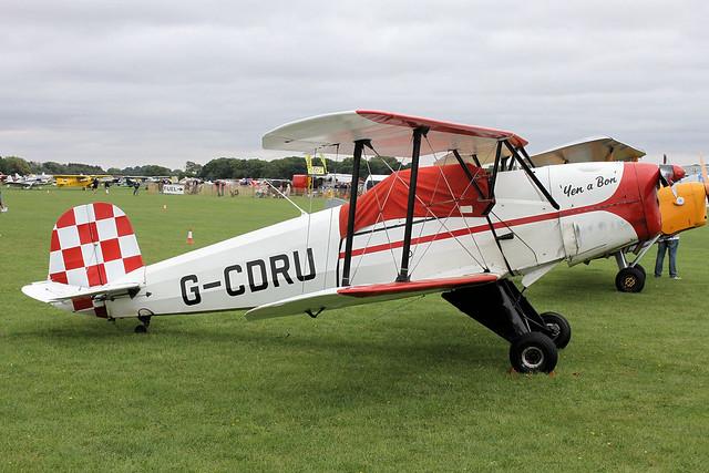 G-CDRU
