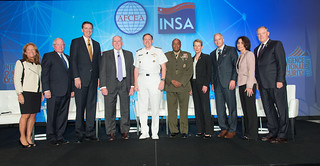 2016 Intelligence and National Security Summit
