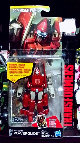 Legends Class Powerglide