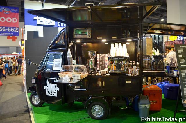 Johann Coffee & Beverages