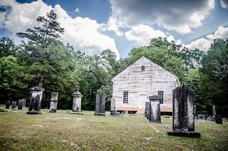 Mount Vernon Presbyterian Church and Cemetery-022